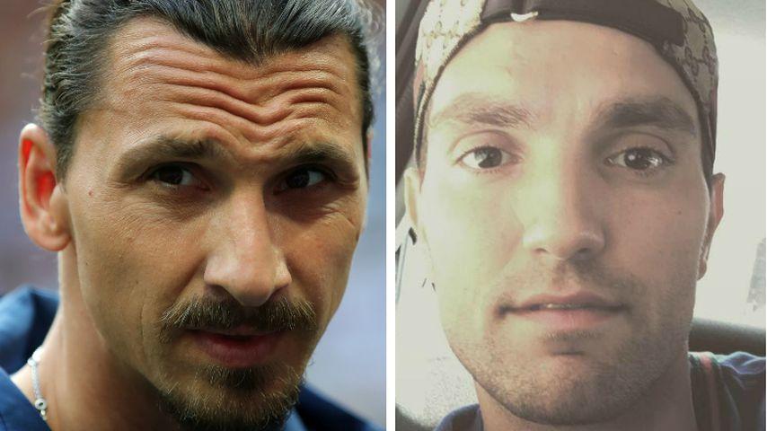 Kicker-Kumpel von Zlatan Ibrahimovic stirbt mit 32 Jahren!