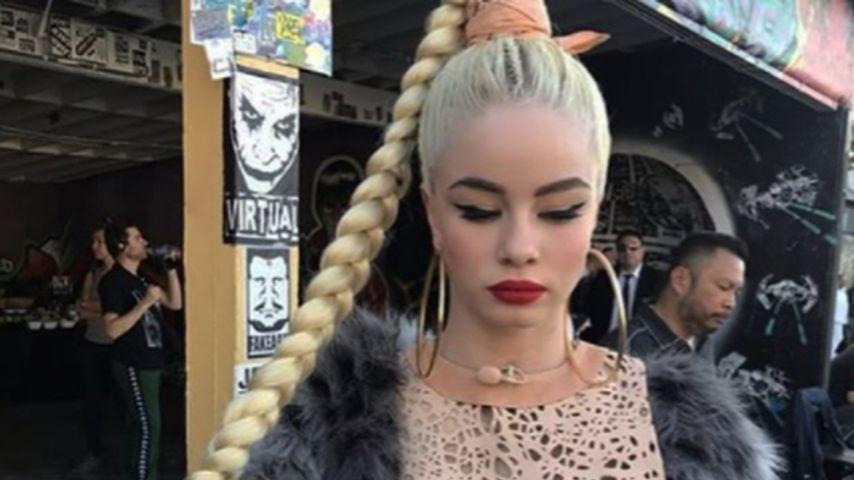 "Zoe Saip, ""Germany's next Topmodel""-Kandidatin 2018"