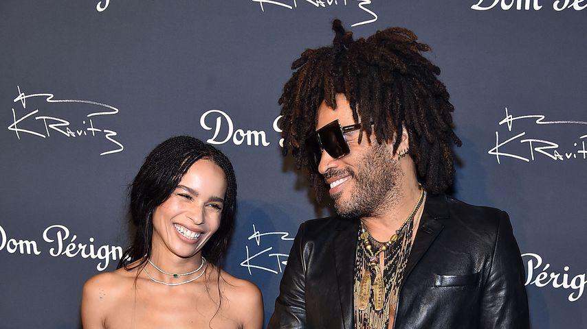 Lenny Kravitz: Darum wird Heirat seiner Tochter so emotional
