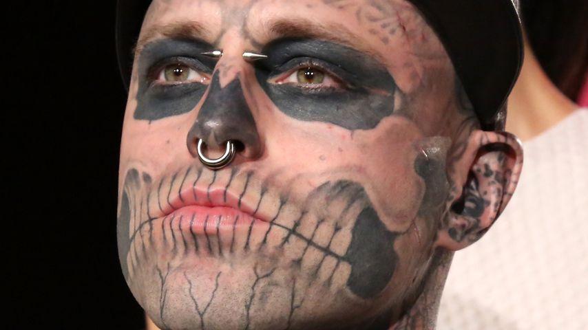 Zombie Boy, Model