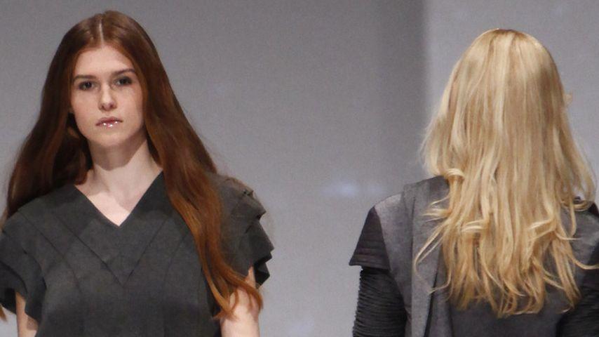 Berlin Fashion Week findet ohne Magermodels statt