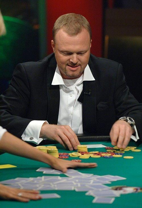 Stefan Raab Pokernacht