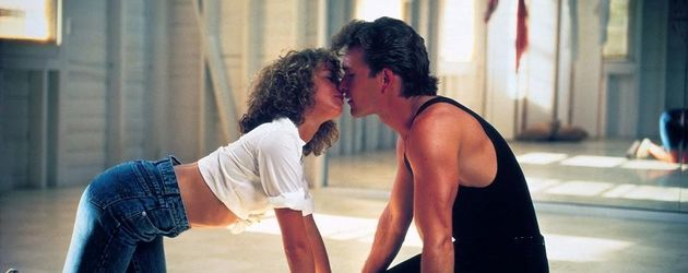 Patrick Swayze und Dirty Dancing