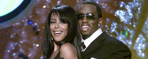 P. Diddy und aaliyah