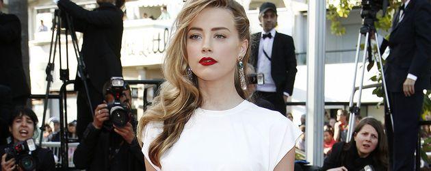 Amber Heard, Schauspielerin