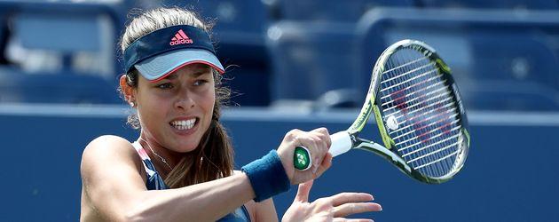 Ana Ivanovic bei den US Open 2016