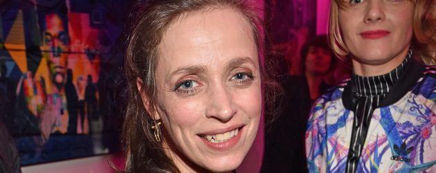 Anna Thalbach während der Berlinale 2016