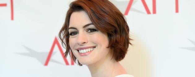 Anne Hathaway bei den AFI Awards