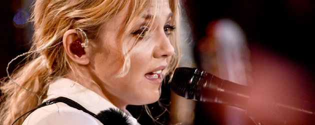 """Annett Louisan bei """"Sing meinen Song"""""""
