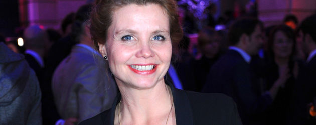 Annette Frier, Schauspielerin