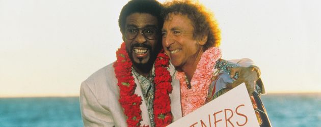 Another You: Richard Pryor, Gene Wilder