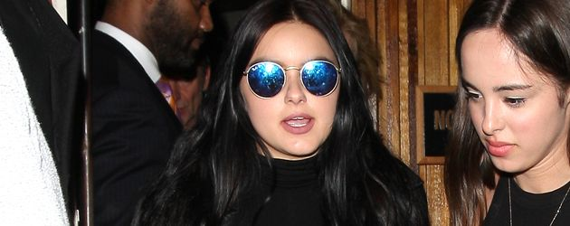"Ariel Winter beim Verlassen des ""The Nice Club"" in West Hollywood"