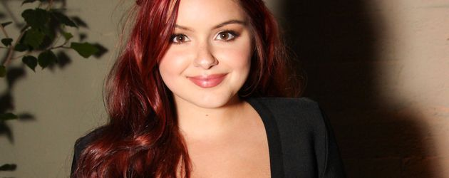 "Ariel Winter bei einer ""Modern Family Television Academy Screening & Panel Discussion"" in L.A."