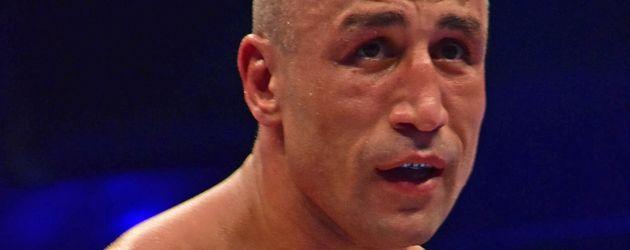 Arthur Abraham bei der WBA Championship Box Night