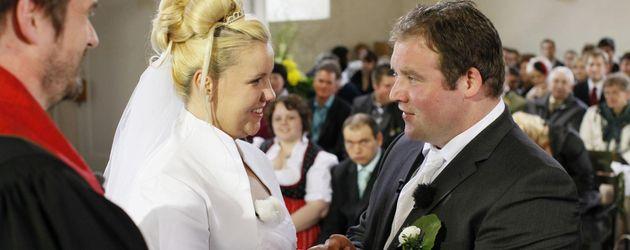 Er sucht sie zum heiraten