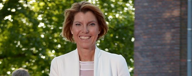 Bettina Böttinger bei den Steiger Awards 2015