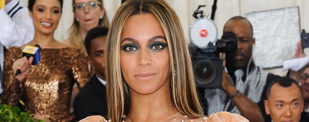 "Beyonce bei der ""MET-Gala"" 2016"