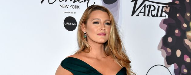 Blake Lively, Schauspielerin