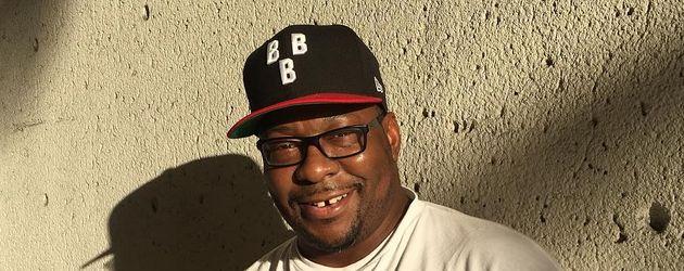 Bobby Brown, R&B-Sänger