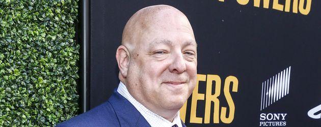 Brian Michael Bendis, Autor der Marvel-Comics