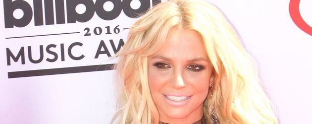 "Britney Spears bei den ""MTV Video Music Awards 2016"""