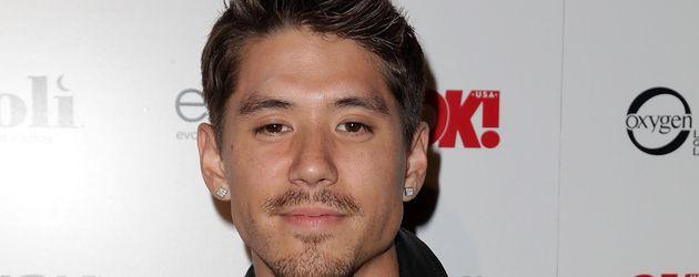 Bryan Tanaka, Tänzer
