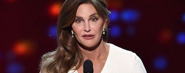 Caitlyn Jenners erster Auftritt als Frau