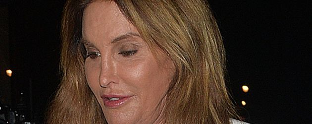 Reality-Star Caitlyn Jenner