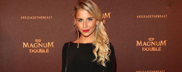 """Bloggerin Caro Daur bei der """"Magnum Doubles Party"""" in Cannes 2016"""