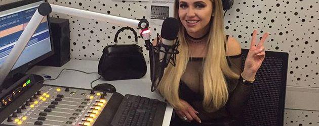 Cathy Lugner, TV-Star