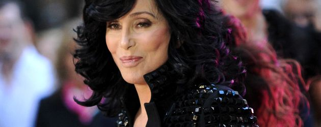 Cher bei der NBC's The Today Show