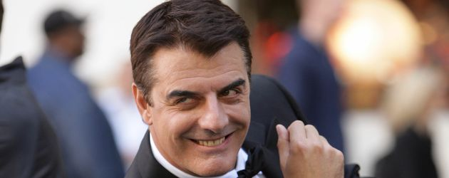 Schauspieler Chris Noth 2007 in New York