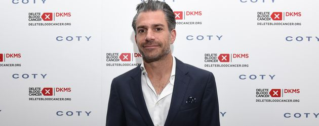 Christian Carino beim DKMS-Dinner in Los Angeles