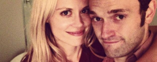 Chris Thile und Claire Coffee