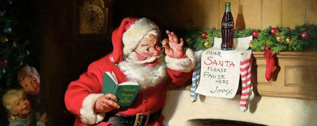 merry christmas so entstand der weihnachtsmann. Black Bedroom Furniture Sets. Home Design Ideas