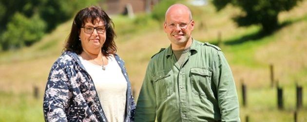 Cornelia und Bernd-Udo