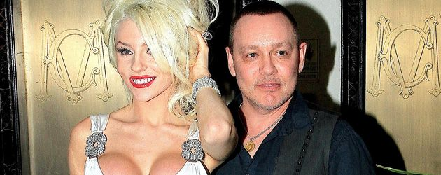 Courtney Stodden und Doug Hutchison