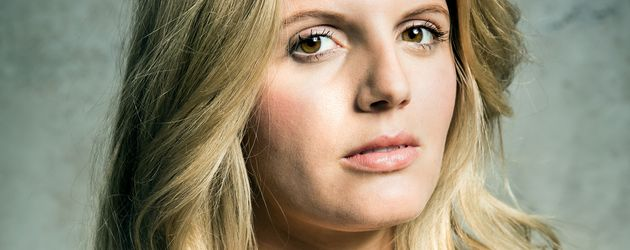 """Curvy Supermodel""-Kandidatin Stella"