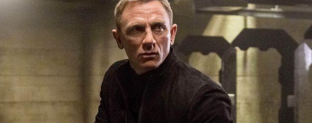 """Daniel Craig in einer Szene von """"Spectre"""""""