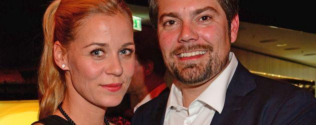 Jessica Ginkel und Daniel Fehlow