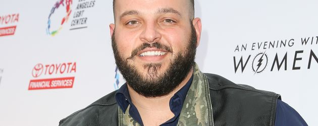 Daniel Franzese in Hollywood