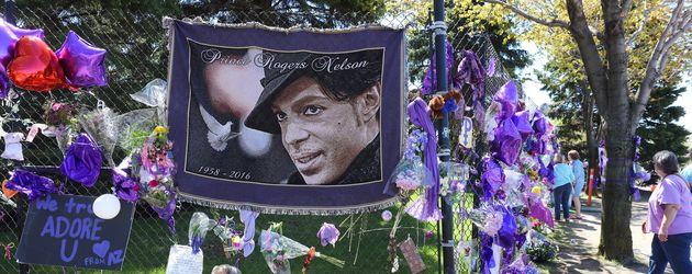 "Das Prince-Anwesen ""Paisley Park"""