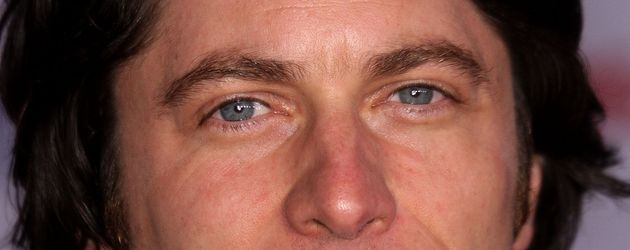 David Conrad, Schauspieler