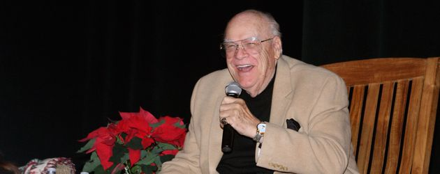 David Huddleston im Jahr 2011