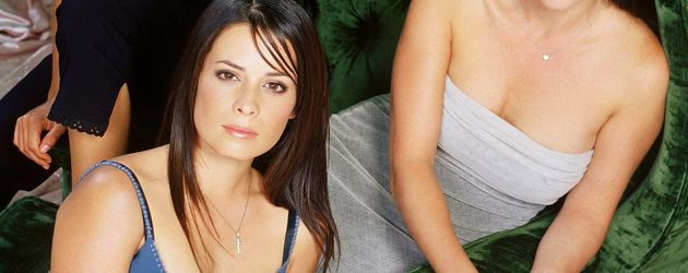 Alyssa Milano, Shannen Doherty und Holly Marie Combs