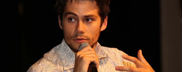 Dylan O'Brien, Schauspieler