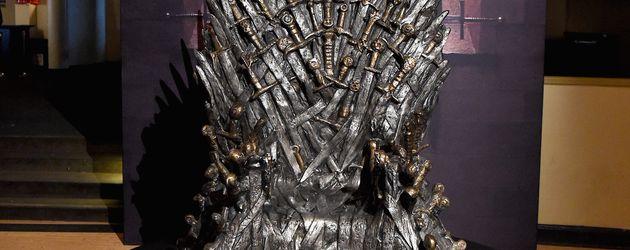 """Der Eiserne Thron von """"Game of Thrones"""""""