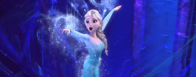 """Eiskönigin Elsa von aus dem Film """"Frozen"""""""