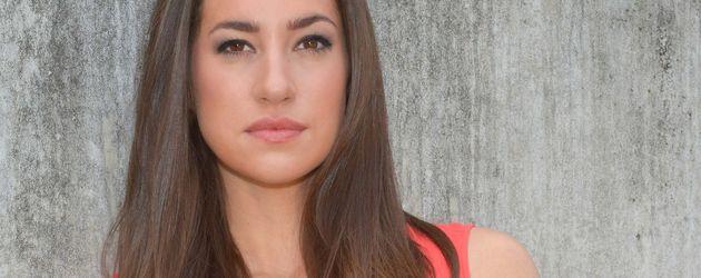 Elena Garcia Gerlach, Schauspielerin