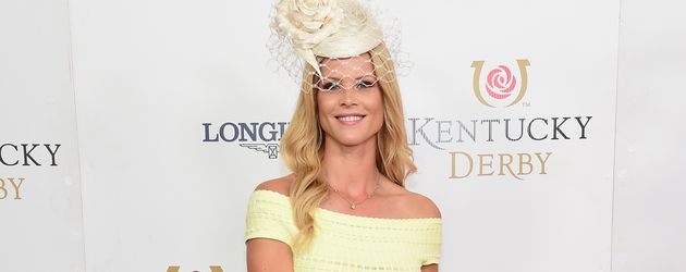 "Elin Nordegren auf der ""142. Kentucky Derby"" in Louisville"